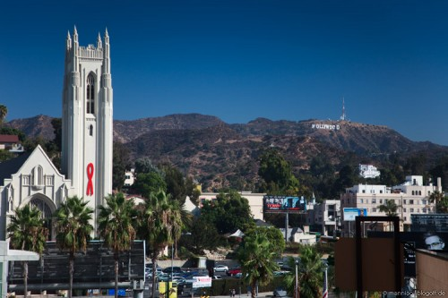 Los Angeles Hollywood