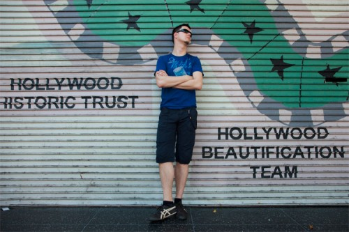 L.A. Hollywood Beautifaction Team